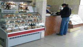 Imbiss Stellplatz Caf� Kiosk: Wir suchen DRINGEND neue Fl�chen!