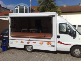 Foto 2 Imbiss- Fahrzeug, Imbissmobil, Imbissfahrzeug, Verkaufsmobil der Oberklasse von Firma Seico.