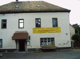 Imbiss / Gaststätte mit Tanzsaal & Bühne / Spätkauf Getränke