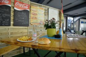 Foto 4 Imbiss, Steh-Bistro in Filderstadt