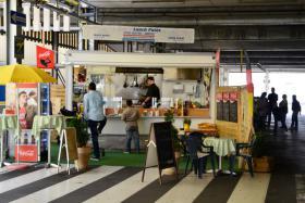 Foto 6 Imbiss, Steh-Bistro in Filderstadt