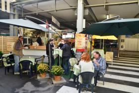 Foto 7 Imbiss, Steh-Bistro in Filderstadt