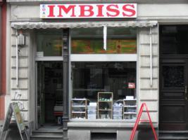 Imbiss  zu Vermieten Köln-Mülheim,  Berlinerstr.  Zentral