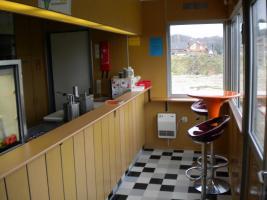 Foto 2 Imbisscontainer komplett eingerichtet zu verkaufen/auch Mietkauf m�glich