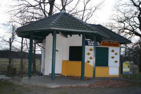Foto 3 Imbißpavillon zu verkaufen oder zu vermieten...