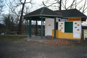 Foto 4 Imbißpavillon zu verkaufen oder zu vermieten...