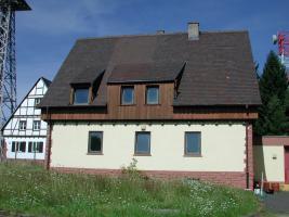 Foto 3 Immobilie im Au�enbereich mit 2 H�usern bebaut