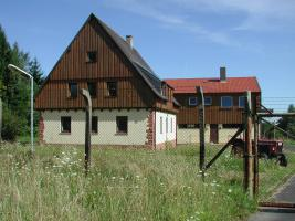 Foto 8 Immobilie im Au�enbereich mit 2 H�usern bebaut