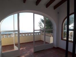 Foto 5 Immobilie in Moraira an der Costa Blanca