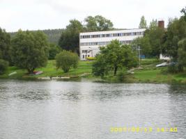 Immobilie am Wasser - am ''Vogtländischen Meer''