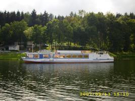 Foto 2 Immobilie am Wasser - am ''Vogtländischen Meer''