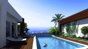 Immobilien in Alanya/Türkei