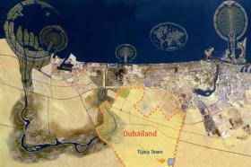 Immobilien in Dubai- Vereinigte Arabische Emirate
