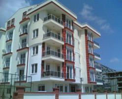 Immobilien in der Türkei