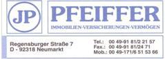 Immobilien + Vermietungen in Neumarkt / Opf