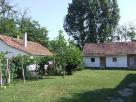In Ungarn ein gemütliches Bauernhaus ist zu verkaufen