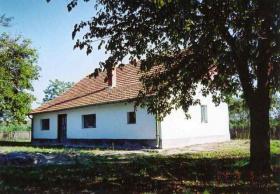 In Ungarn ein hübsches Bauernhaus ist zu verkaufen