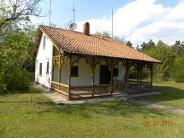 In Ungarn ein kleines , exkluzives Bauernhaus ist zu verkaufen