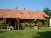 Foto 2 In Ungarn ein schönes Ferienobjkt mit Teich(miete)ist zu verkaufen
