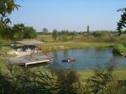 Foto 8 In Ungarn ein schönes Ferienobjkt mit Teich(miete)ist zu verkaufen