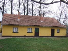 In Ungarn ein tipisches Bauernhaus mit 3ha Land