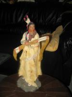 Indianer, Matapfahl