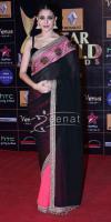 Indien Bollywood Anushka Sharma Saree