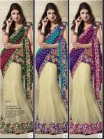 Indien Bollywoods Sari