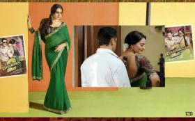 Foto 2 Indische Sari (saree)