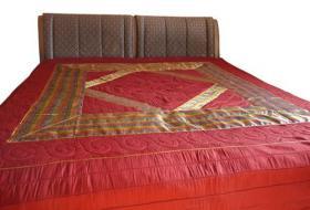 Indische Tagesdecken, Bettüberwürfe, Plaid, Schlafdecke, Plaid, Sofaüberwurfe