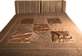Foto 8 Indische Tagesdecken, Bettüberwürfe, Plaid, Schlafdecke, Plaid, Sofaüberwurfe