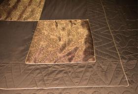 Foto 9 Indische Tagesdecken, Bettüberwürfe, Plaid, Schlafdecke, Plaid, Sofaüberwurfe