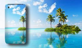 Individuell gestaltete Samsung Galaxy Handyhülle, die Deinem persönlichen Style entspricht