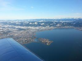 Foto 9 Individuelle Bodensee-Rundflüge: die unvergeßlichen Erlebnis-Highlights