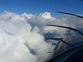 Foto 10 Individuelle Bodensee-Rundflüge: die unvergeßlichen Erlebnis-Highlights