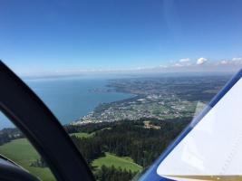 Foto 13 Individuelle Bodensee-Rundflüge: die unvergeßlichen Erlebnis-Highlights