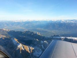 Foto 8 Individuelle erlebnisreiche Sightseeingflüge für den gesamten Bodenseeraum wie auch deutschlandweit