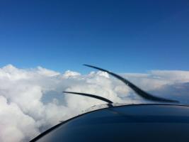 Foto 9 Individuelle erlebnisreiche Sightseeingflüge für den gesamten Bodenseeraum wie auch deutschlandweit