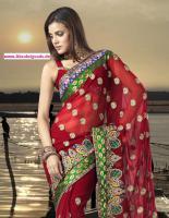 Foto 2 Indsiche Sari Neu Top Angebot