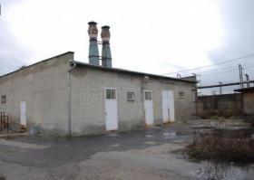 Industriegebäude  in Ungarn/Simontornya zu verkaufen.