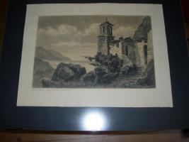 Foto 2 Information zu H.Schmidt Kunstmaler...gest.1931 Berchtesgaden