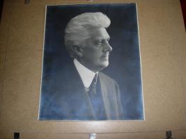 Foto 3 Information zu H.Schmidt Kunstmaler...gest.1931 Berchtesgaden