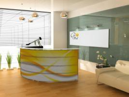 Büro Paneele 004