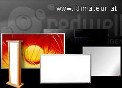 Infrarot Heizung - Heizkörper mit gesunder Wärme