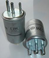 Foto 4 Innenraumfilter, Kraftstofffilter, Luftfilter und Ölfilter