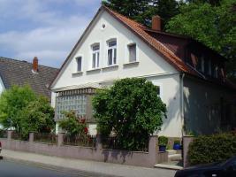 Innenstadtnahes Einfamilienhaus in Herford