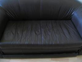 Foto 4 Intelligentes Sofa mit Schlaffunktion