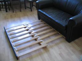 Foto 5 Intelligentes Sofa mit Schlaffunktion