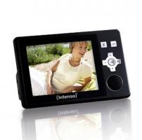 Intenso DVB-T Player TVSTAR tragbar 3,5'' TFT-LCD Farbd