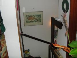 Foto 7 Interessantes EF-Reihenhaus in Dudweiler mit geräumigem Studio! ELW möglich!(3940-1380)
